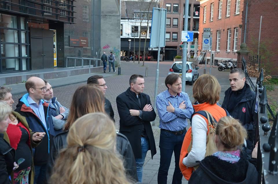 Streettour Stichting Brabant Onderneemt