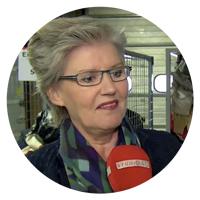 Bertine Oudesluijs