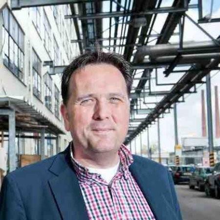 Wilbert van Bakel,